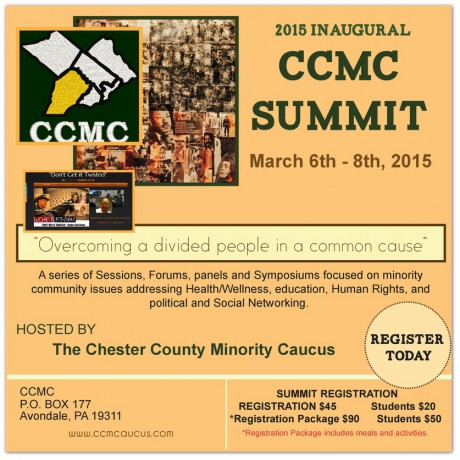 CCMC Summit