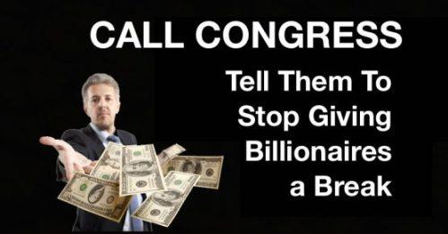 wall-street-tax-breaks-call-congress